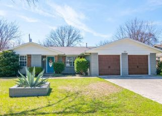 Pre Foreclosure in Brownwood 76801 16TH ST - Property ID: 1695988324