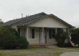 Pre Foreclosure in Plainview 79072 OAKLAND ST - Property ID: 1696024687