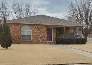 Pre Foreclosure in Plainview 79072 MESA DR - Property ID: 1696025563