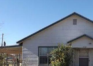 Pre Foreclosure in Hamlin 79520 NW AVENUE D - Property ID: 1696039576
