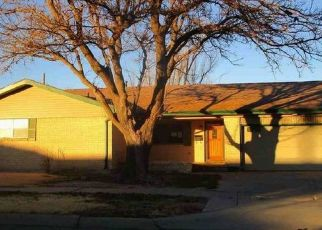 Pre Foreclosure in Perryton 79070 KENTUCKY DR - Property ID: 1696053593