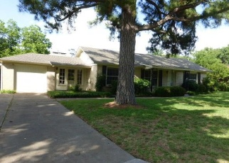 Pre Foreclosure in Graham 76450 WOODLAWN ST - Property ID: 1696077233