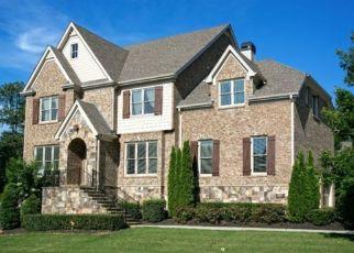 Pre Foreclosure in Smyrna 30082 CONCORD CLOSE CIR SE - Property ID: 1696098252