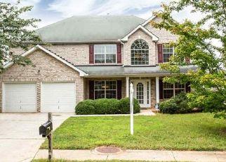 Pre Foreclosure in Hampton 30228 SHELNUT CT - Property ID: 1696159577