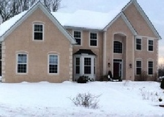 Pre Foreclosure in East Stroudsburg 18301 DAFFODIL DR - Property ID: 1696198109