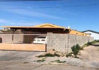 Pre Foreclosure in Tucson 85706 S MORRIS BLVD - Property ID: 1696204243