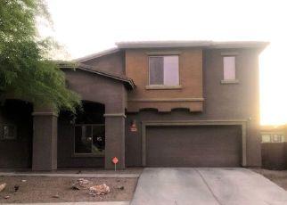 Pre Foreclosure in Tucson 85756 E SYCAMORE PARK BLVD - Property ID: 1696205569