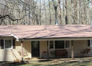 Pre Foreclosure in Dawsonville 30534 VOYLES RD - Property ID: 1696207311