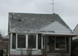 Pre Foreclosure in Detroit 48234 BELAND ST - Property ID: 1696242800