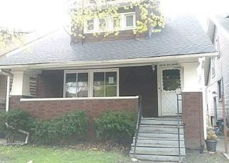 Pre Foreclosure in Detroit 48209 FALCON ST - Property ID: 1696244543