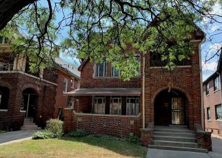 Pre Foreclosure in Detroit 48206 WEBB ST - Property ID: 1696267770