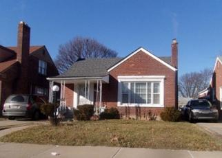 Pre Foreclosure in Detroit 48235 ARDMORE ST - Property ID: 1696285718