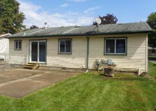 Pre Foreclosure in Westland 48186 RANDOLPH ST - Property ID: 1696315496
