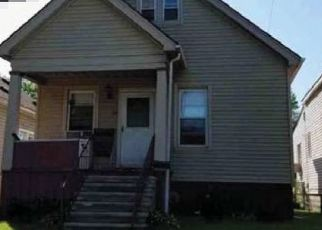 Pre Foreclosure in River Rouge 48218 PERRIN ST - Property ID: 1696325573