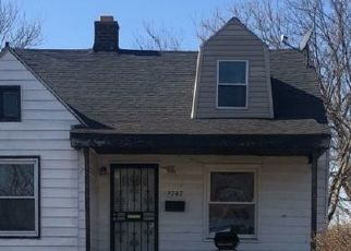 Pre Foreclosure in Detroit 48224 PHILIP ST - Property ID: 1696359286