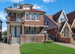 Pre Foreclosure in Detroit 48227 LITTLEFIELD ST - Property ID: 1696373757