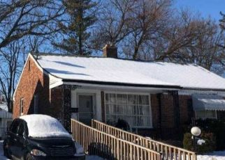 Pre Foreclosure in Detroit 48235 ARDMORE ST - Property ID: 1696413606