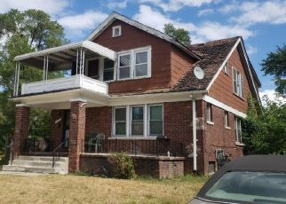 Pre Foreclosure in Detroit 48227 MARLOWE ST - Property ID: 1696418421
