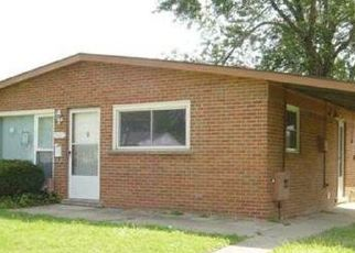 Pre Foreclosure in Westland 48185 LATHERS ST - Property ID: 1696430238