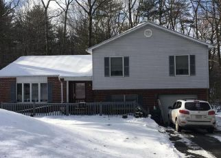 Pre Foreclosure in Dingmans Ferry 18328 DOE DR - Property ID: 1696607630