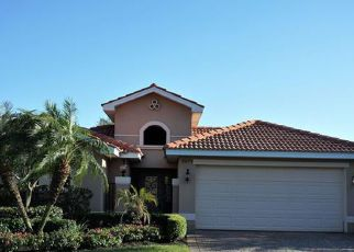 Pre Foreclosure in Fort Myers 33967 ASTONIA WAY - Property ID: 1696635212