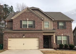 Pre Foreclosure in Decatur 30034 SYCAMORE BND - Property ID: 1696637406