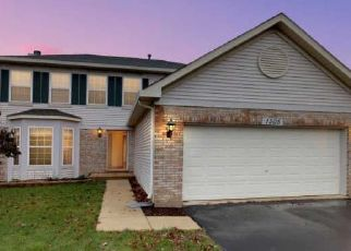 Pre Foreclosure in Minooka 60447 BURNS CT - Property ID: 1696659301