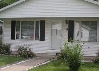 Pre Foreclosure in New Baden 62265 N 9TH ST - Property ID: 1696735514