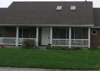 Pre Foreclosure in Trenton 62293 W 3RD ST - Property ID: 1696755216