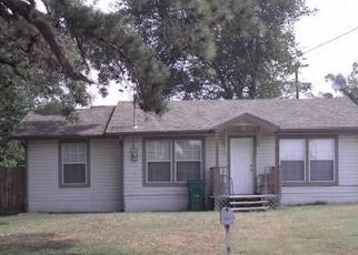 Pre Foreclosure in Maud 75567 CHURCH ST - Property ID: 1696832750
