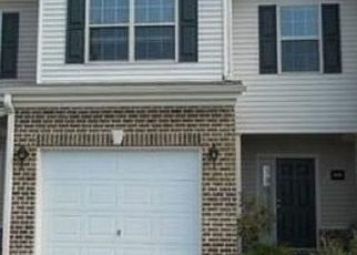 Pre Foreclosure in Richmond Hill 31324 CANYON OAK LOOP - Property ID: 1696933477