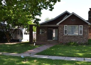 Pre Foreclosure in Spring Valley 61362 W 3RD ST - Property ID: 1696997869