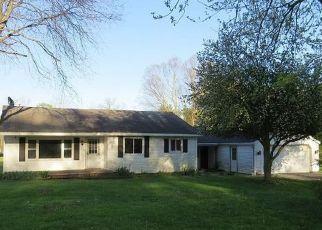 Pre Foreclosure in Ionia 48846 PRAIRIE CREEK RD - Property ID: 1697057876