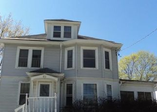 Pre Foreclosure in Bangor 04401 S PARK ST - Property ID: 1697094207