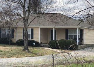 Pre Foreclosure in Hazel Green 35750 STAFFORD RD - Property ID: 1697127498