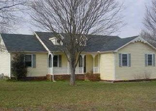 Pre Foreclosure in Hazel Green 35750 BEAN DR - Property ID: 1697128370