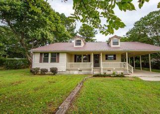 Pre Foreclosure in Hazel Green 35750 W LIMESTONE RD - Property ID: 1697134958