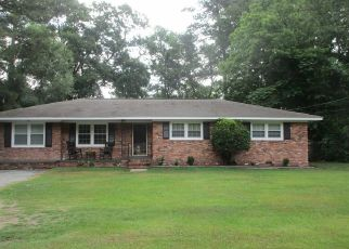 Pre Foreclosure in Thomasville 31792 N PINETREE BLVD - Property ID: 1697167803