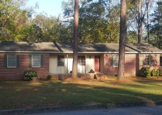 Pre Foreclosure in Thomasville 31792 PALM AVE - Property ID: 1697169547