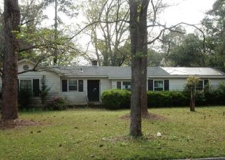 Pre Foreclosure in Thomasville 31792 ROUNDCREST DR - Property ID: 1697171295
