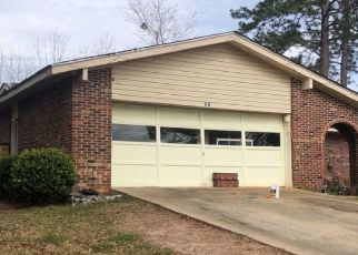 Pre Foreclosure in Leesburg 31763 JACKSON DR - Property ID: 1697227354