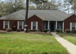 Pre Foreclosure in Leesburg 31763 COLEE CT - Property ID: 1697230874