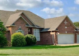 Pre Foreclosure in Ardmore 73401 K LYNN ST - Property ID: 1697252765
