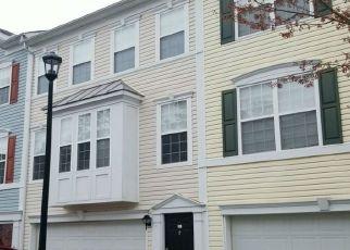 Pre Foreclosure in Newport News 23606 JESSICA CIR - Property ID: 1697411747