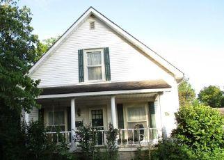 Pre Foreclosure in Crawfordsville 47933 S BLAIR ST - Property ID: 1697420957