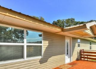 Pre Foreclosure in Tecumseh 74873 HARRISON RD - Property ID: 1697432776