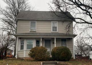 Pre Foreclosure in Biglerville 17307 ARENDTSVILLE RD - Property ID: 1697478760