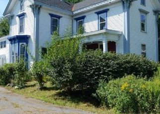 Pre Foreclosure in Gardiner 04345 CAPEN RD - Property ID: 1697515995
