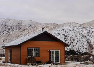 Pre Foreclosure in Horseshoe Bend 83629 WATSON LN - Property ID: 1697565924