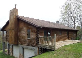 Pre Foreclosure in New Castle 24127 EASY SLOPE LN - Property ID: 1697594830